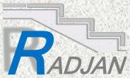 Radjan logo